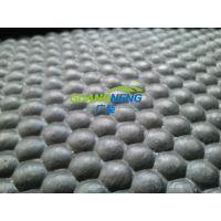 青岛广能厂家供应橡胶防滑垫 防滑耐磨牛栏垫 橡胶畜牧垫
