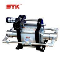 供应STK思特克AT系列气液增压泵