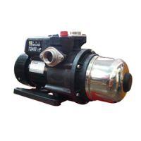 220V家用单相电子稳压泵TQ400 台湾华乐士不锈钢增压泵