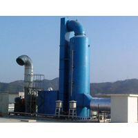 万达环保 脱硫除尘器厂家直销可定制