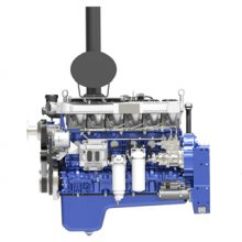 潍柴道依茨226B柴油机空滤 潍柴WP6发动机空气滤芯 13023273