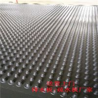山东塑料排水板厂家 车库绿化排水板价格