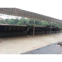 河北省昊宇水工HQN-4.0*11.5米-90º回转清污机水利工程欢迎选购