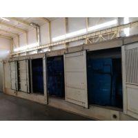 海上平台,隧道施工长期租赁柴油发电机组|利旺专业可靠