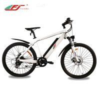 高质量低价格流行电动自行车