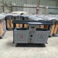 环卫长方形垃圾桶室内外垃圾桶厂家直销