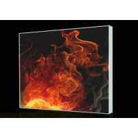 重庆钢化防火玻璃,硬度高耐火性好,厂家直供