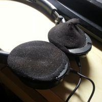 AKG爱科技耳机维修换线