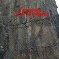 边坡防护多少钱一米&吉林白山边坡防护网18731822341