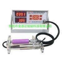 优惠直销电池测试仪金源达厂家大批量 IRT-200内阻电压