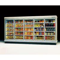 奇力冷链奇力冷柜奇力冰柜CBA快乐冻柜猪肉柜鲜肉柜冰柜