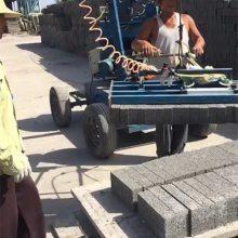 水泥砖装车机码砖机生产厂家