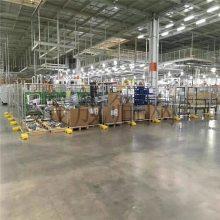 广州出口移动护栏网生产厂家 东莞仓库隔离网 清远临时移动围栏