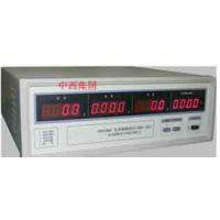 中西(LQS特价)泄漏电流测试仪 型号:HW5/VG2303库号:M215569