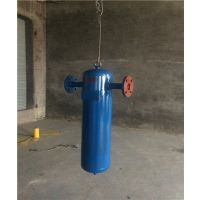 MQF-50负压管道真空泵气水分离器,前置净化器过滤设备生产,厂家直供物美价廉