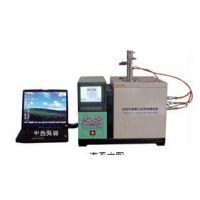 中西(LQS促销)自动汽油氧化安定性测定仪 型号:HC99-HCR3401库号:M16916