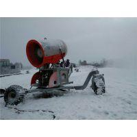 滑雪场专用人工造雪机 厂家直销造雪机价格