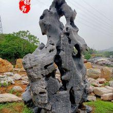 天然景观石 广东太湖石置石 广东假山石 园林景观石 厂家批发太湖石