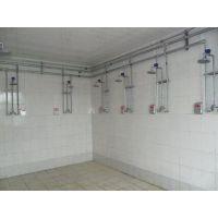 浴室节水系统 武汉华蕊智能科技有限公司 浴室刷卡机