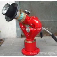 山西忻州固定式手动消防炮厂家