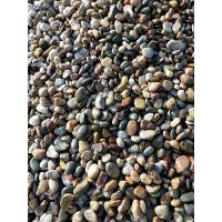 本诺厂家供应鹅卵石滤料3-5mm 水处理鹅卵石