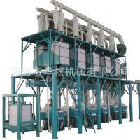 日处理60吨小麦制粉面粉机成套设备