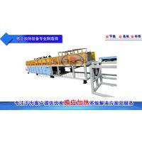 远拓机电供应钢管淬火炉/IGBT感应加热设备