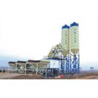 厂家特价处理HZS25混凝土搅拌站
