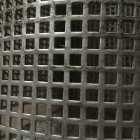 冲孔网过滤管 不锈钢过滤网筒 滤筒滤网生产厂家【至尚】