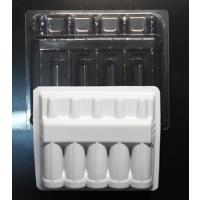 厂家直销药品吸塑包装内托/药品吸塑盒