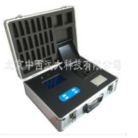 中西(LQS促销)水质检测箱 型号:SH50-SC-2 库号:M21209