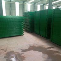 山坡隔离网 水源地护栏网 安平县护栏网厂家