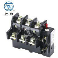 热卖 上海人民JR36-160 53~85A 380V热过载继电器160型银基点