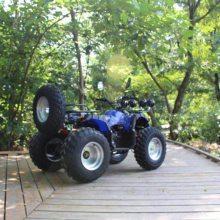 厂家直销四轮全地形摩托车 全地形大型卡丁车