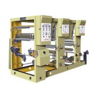 ASY2色3组凹版薄膜印刷机