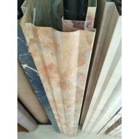 佛山不锈钢大理石平板、 201不锈钢米黄木纹装饰板材