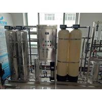 青州百川水设备迎春三月,1吨村庄纯净水灌装设备特惠中,欢迎咨询
