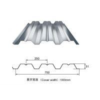 开口楼承板YX51-250-750一米价格 开口楼承板厂家 开口楼承板规格