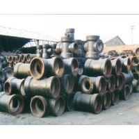 重庆球墨铸铁管现货仓储,重庆柔性铸铁管现货批发,铸铁管件齐全配套