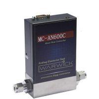 深圳大鑫达代理MC-AN600C英国WARWICK气体质量流量控制器