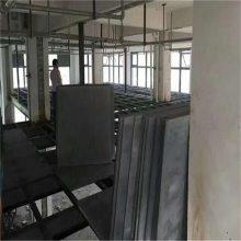 江西九江LOFT钢结构夹层楼板水泥纤维板厂家有理走遍天下!