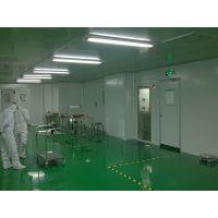 滨州净化工程之洁净室工程行业分析