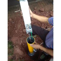 地下管线探测及地理信息系统的建立