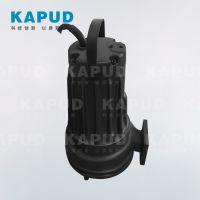 造纸工业废水潜水排污泵WQ40-15-4 电动污水处理潜污泵 凯普德制泵厂家