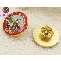 广州少年奖牌定制 亲子徽章定做 游戏积分纪念章定制