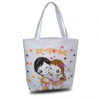 广告帆布袋 为客户提供免费打样 厂家直销价格优定制LOGO