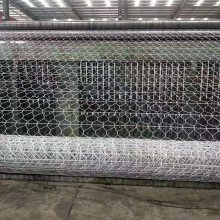 四川生态绿化镀锌石笼网箱|高尔凡格宾网|覆塑镀锌格宾石笼