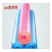 东莞厂家供应环保 xpe发泡材料 xpe防滑垫 减震隔音垫