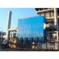 低压脉冲袋式除尘器 环保布袋除尘器厂家——郑矿机器