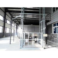 荣世生产销售升降货梯,液压货梯,导轨式升降货梯,导轨式升降机 液压升降机
